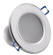 中山光与美照明专业生产LED筒灯各种型号批发图片