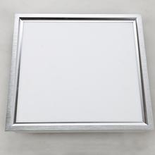 集成款600×600mm36W48W写字楼办公室面板灯医院天花集成面板灯图片