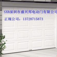 龙岗安装维修各种电动车库卷闸门,不锈钢卷帘门就是便宜售卖图片