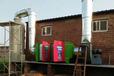 山东日照voc工业有机废气处理净化UV光解环保设备