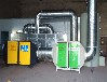 上海批发塑料厂废气净化处理uv光氧催化环保设备