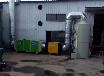 山东东营环保废气处理设备批发光氧催化空气净化器