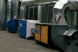 陕西商洛工业有机废气处理设备车间空气光氧化净化器