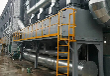 山東萊蕪環保設備加工催化燃燒器定做漆霧廢氣凈化可達標