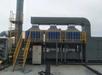 廣東潮州工業園環保改造催化燃燒器RCO廢氣凈化器環保箱價格
