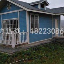 重庆木屋修建厂家木屋价格1600元/平方米起木别墅建筑公司渝北木屋价格图片