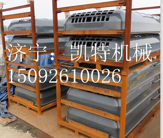 现货供应小松PC200-7发动机盖罩