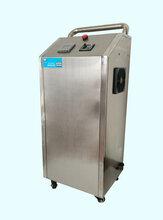 GMP车间专用臭氧发生器移动式臭氧发生器图片
