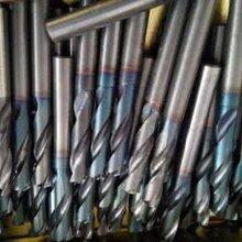 珠海回收钨钢铣刀钻头图片