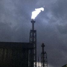 放散點火裝置:如何預防鋼鐵企業煤氣事故的發生圖片