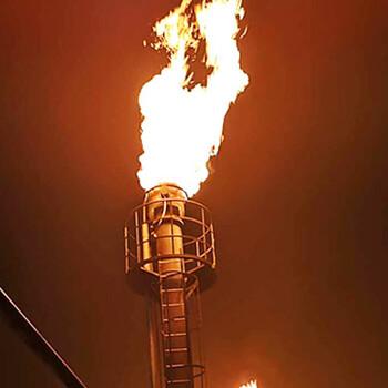 如何选择焦炉放散点火装置?先了解一下焦炉放散点火装置吧