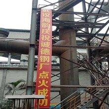 预防工业废气武汉海韵高炉煤气放散点火高效节能环保图片