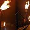 放散点火-焦炉煤气放散点火装置技术要求