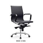 优质金属职员椅985B-2+D06图片