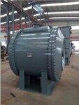 厂家直销可拆式螺旋板换热器山东博宇锅炉有限公司品质保证物美价廉