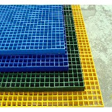 嘉興玻璃鋼格柵廠家免費安裝圖片