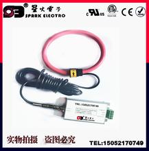 羅氏線圈電流變送器/大電流變送器/傳感器4-20mA圖片