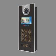 遵义楼宇对讲系统制造商安顺可视对讲系统销售商