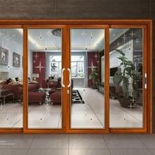 打造门窗品牌才是真正的长久之计安柏瑞推拉门加盟