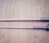 S型高温铂铑热电偶小铂铑热电偶0-1600℃WRP-100