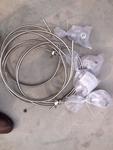 K型铠装热电偶铠装热电偶芯WRNK-131