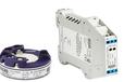 數字溫度變送器T16/T15(可連接熱電偶溫度計)