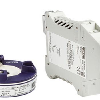 数字温度变送器T16/T15(可连接热电偶温度计)