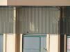 都匀锌钢百叶窗定做省成本