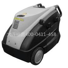 高温蒸汽喷射机柴油驱动蒸汽清洗机图片