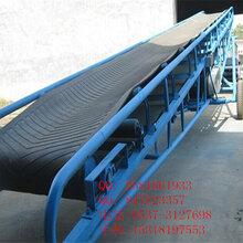 移动式皮带输送机专业加工各类输送机-皮带输送机胶带输送机厂家dy2图片