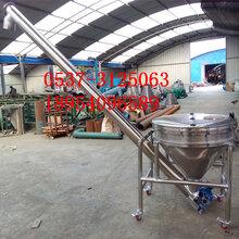 高质量螺旋加料机厂家,供应螺旋加料机,厂家直销螺旋加料机yya图片