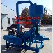 高效煤粉输送系统散粮储备风力输送机曹