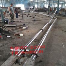 管链输送机价格、不锈钢管链输送机、长距离管链机徐