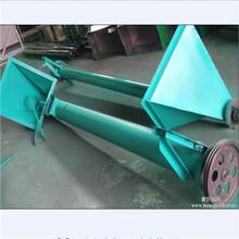 天水进口螺旋提升机定制价格低厂家直销螺旋绞龙图片