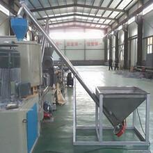 不锈钢螺旋提升机厂家量产螺旋提升机绞龙图片