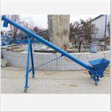 榆林螺旋提升机价格直销电动螺旋提升机型号图片