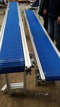 多用途輸送機食品車間分揀輸送機Ljxy鋁型材生產線