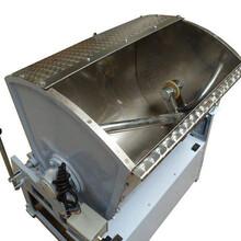 不锈钢和面机拌干粉操作简单图片
