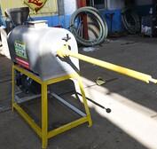 自动粉条机煤电两用可生产粉皮