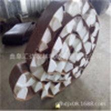 礦井提升機垂直斗式提升機設計廠家直銷六九重工鋼斗加鏈圖片