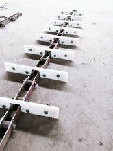 雙鏈條刮板輸送機小型刮板輸送機爬坡刮板輸送機圖片