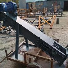 z铸石刮板输送机饲料刮板输送机牢固刮板输送机图片