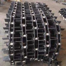 配仓刮板输送机连续式运输刮板机自清式刮板输送机图片