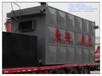 工业烘干化工专用160万大卡卧式环保导热油炉自动链条系列