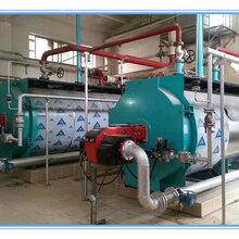 河南永兴锅炉集团供应250万大卡燃气导热油炉燃油导热油炉