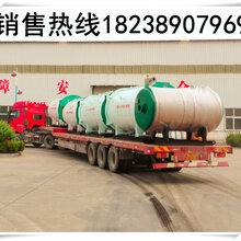 河南永兴锅炉集团供应60万大卡燃气导热油炉燃油导热油炉