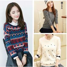 哪里有便宜的女装毛衣几元地摊衣服货源特价清仓批发