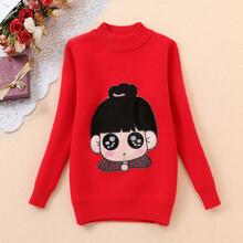 广东哪里有最便宜的库存杂款男女童装毛衣库存积压尾货外贸童毛衣批发