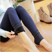 贵州安顺哪里有最便宜的加绒加厚打底裤批发厂家加绒加厚珍珠绒打底裤批发