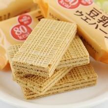 上海进口饼干报关操作手续